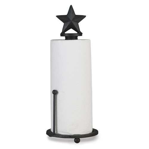 PKD-21-171-Blackstone-Black-Paper-Towel-Holder-LRG