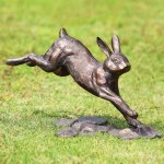SPI-50874-Running-Rabbit-Garden-Sculpture-LRG