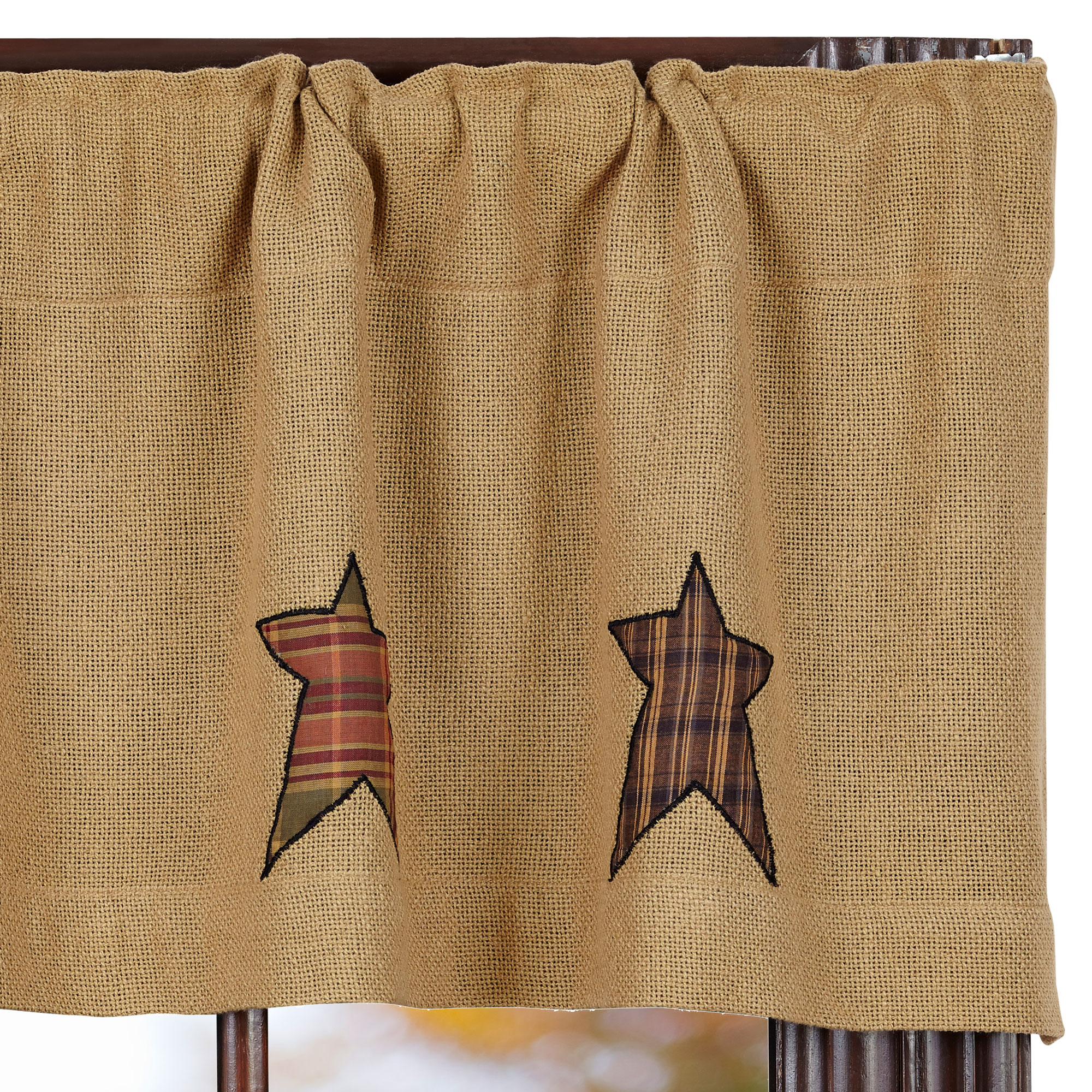 VHC-17999-Stratton-Burlap-Applique-Star-Valance-LRG