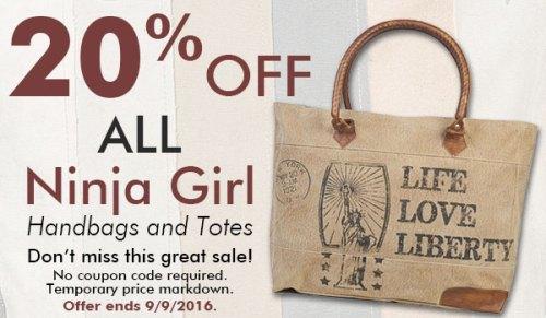 ninja-girl-sale