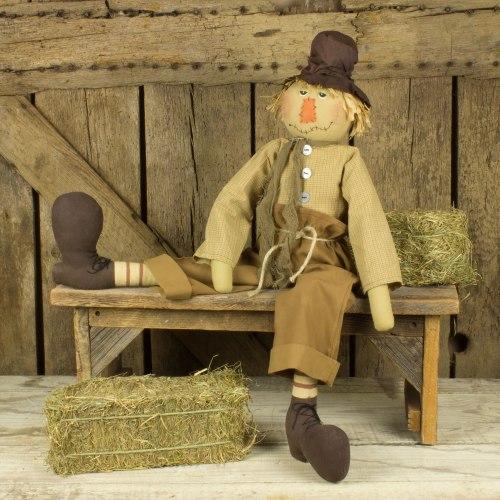 ham-f15222-vintage-long-scarecrow-lrg