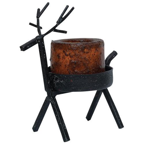 hrs-46270-large-reindeer-tealight-holder-lrg