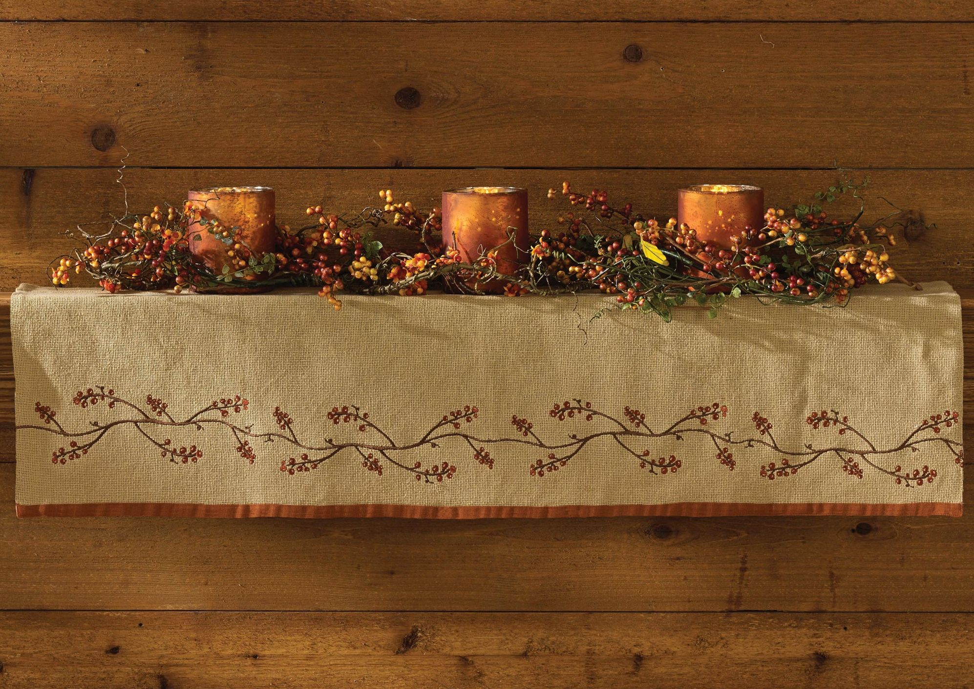 Harvest decor for your Thanksgiving table | Primitive Home ... | 1994 x 1411 jpeg 681kB