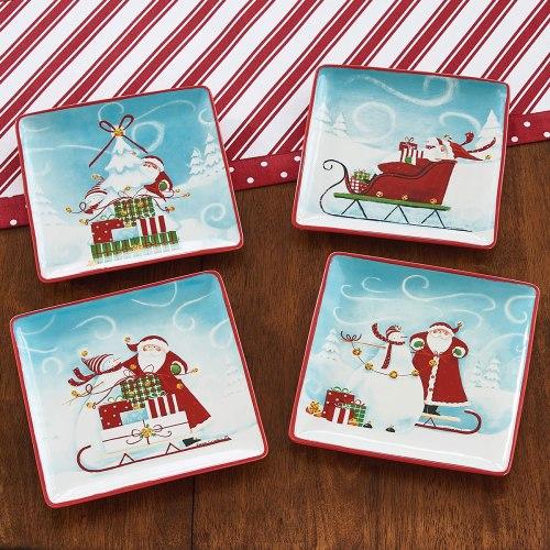 pkd-892-652-sleigh-bells-dessert-plates-set-lrg