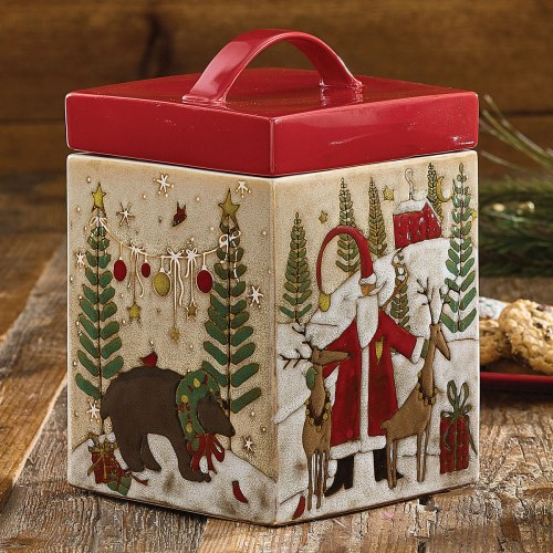 Rustic Christmas Decor Primitive Home Decors