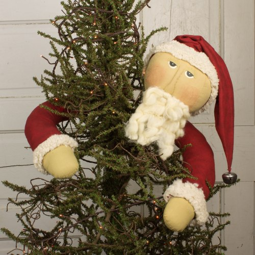 ham-c15587-vintage-st-nick-tree-hugger-lrg