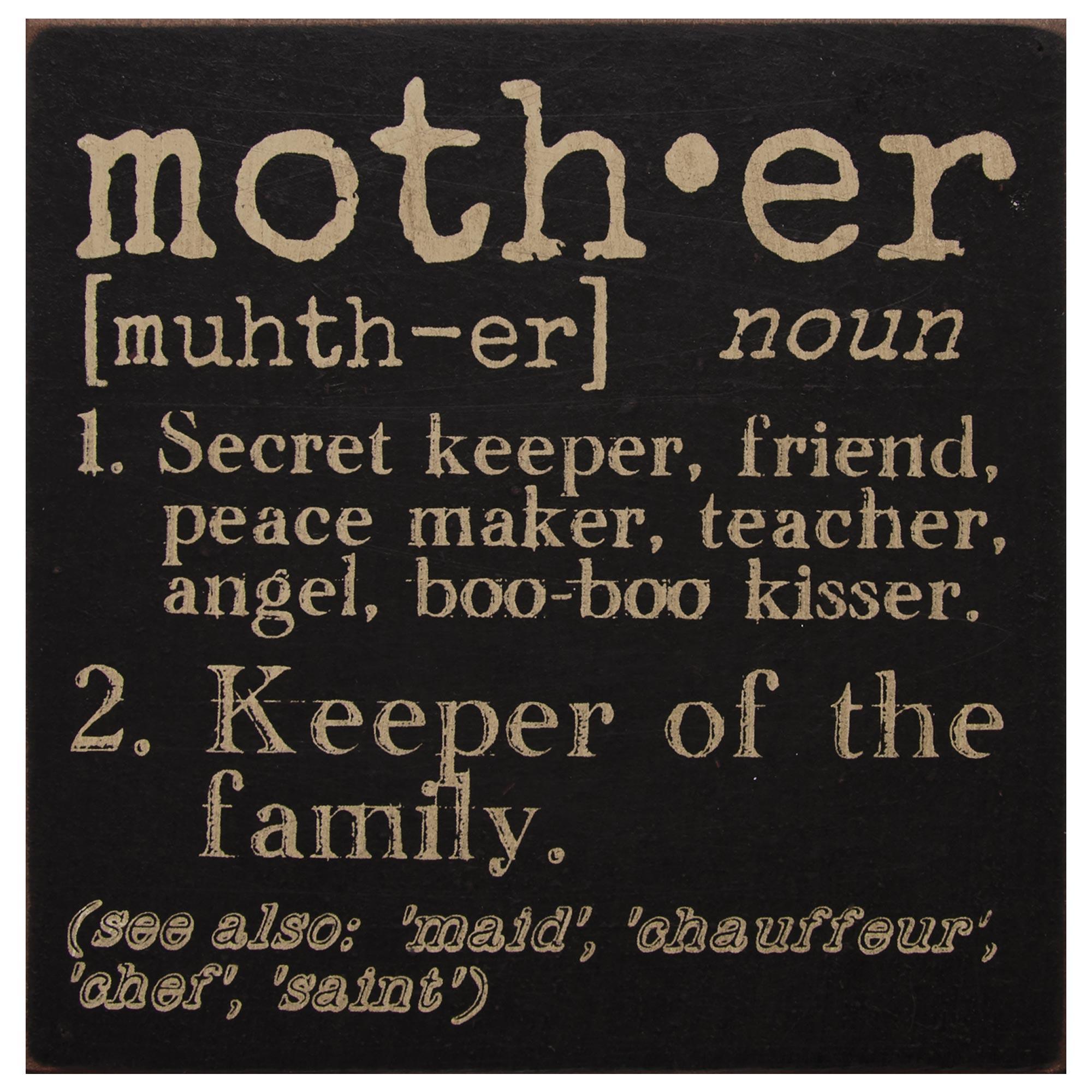 hrs-32627-mother-definition-sign-lrg