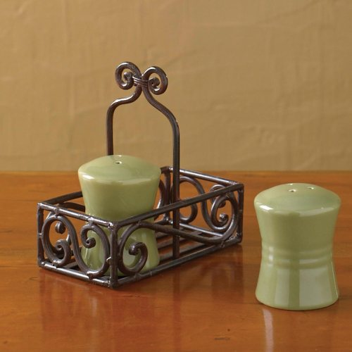 pkd-23-269r-black-village-scroll-salt-and-pepper-caddy-lrg