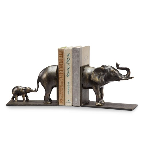spi-34128-elephant-and-baby-bookends-lrg