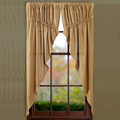 Burlap Country Curtains Unavailable Listing On Etsy