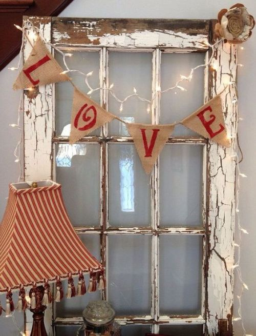 burlap-flag-decor