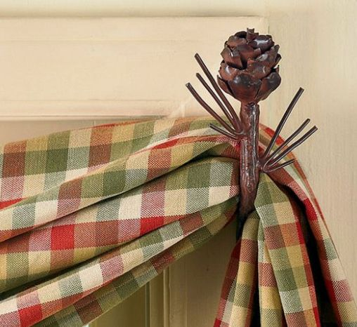 pine-cone-curtain-hook