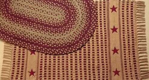 vintage-star-wine-woven-rugs