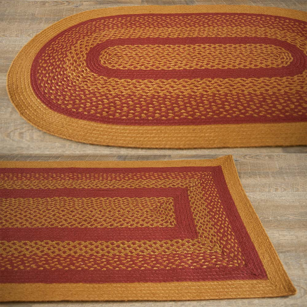 Tag Archives: Country Braided Rugs