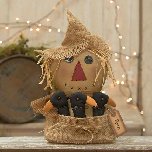 11 halloween and fall items that are 29 49 right now for Scarecrow home decorations co ltd